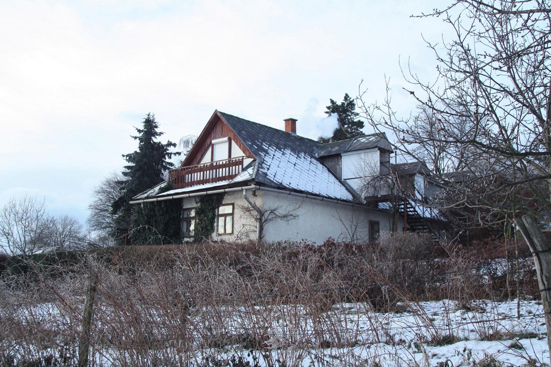Szilváskői vendégház