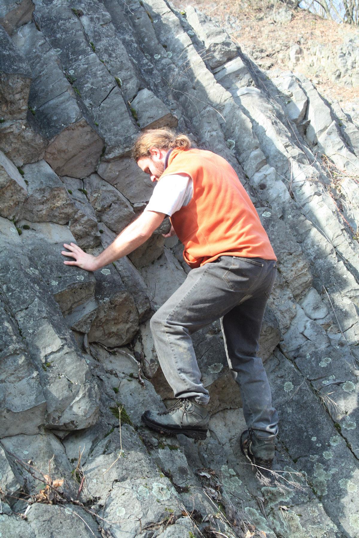 Kirándulás a Szilvás-kőhöz