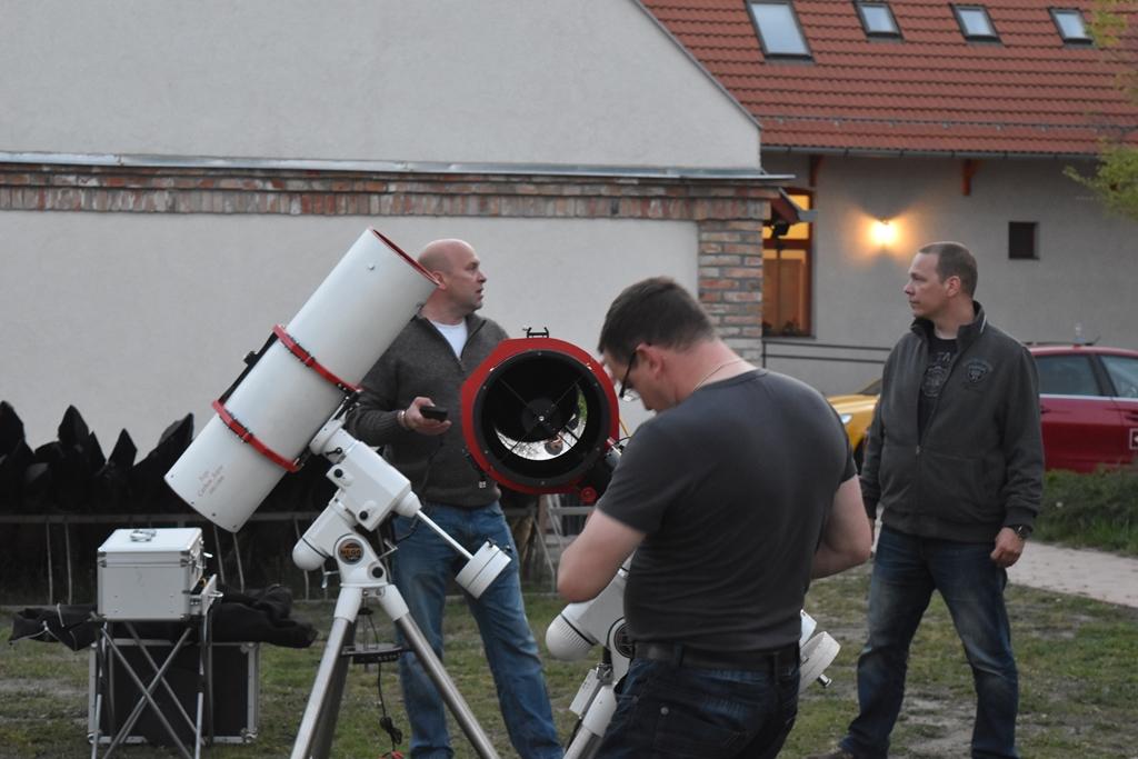 2015 Csillagászat napja