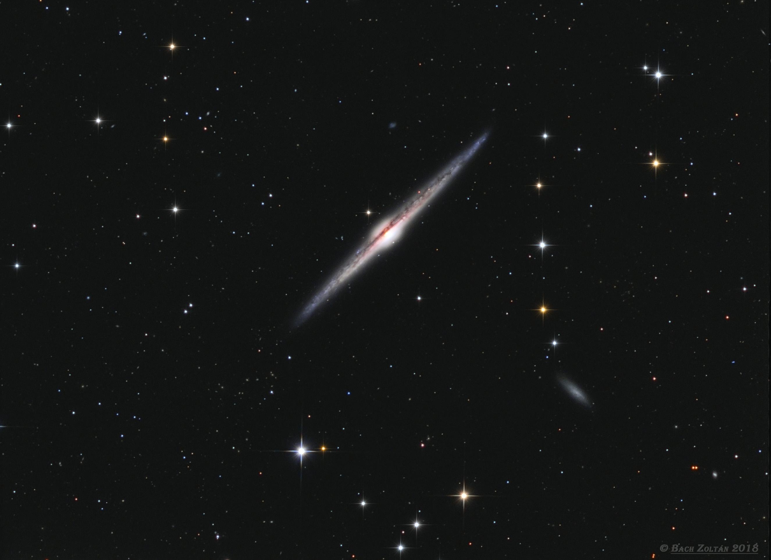 Tű galaxis