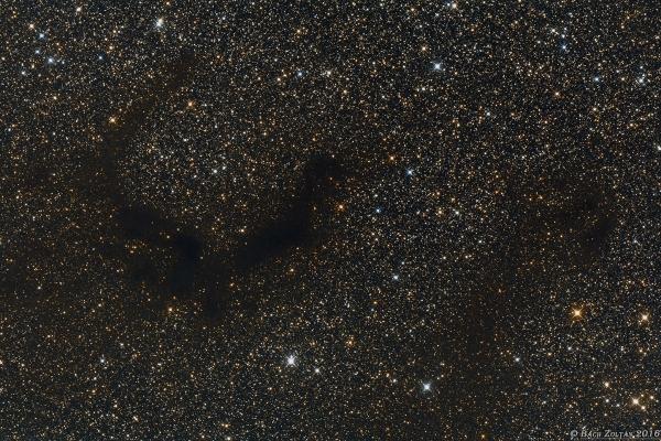 Barnard 142-143