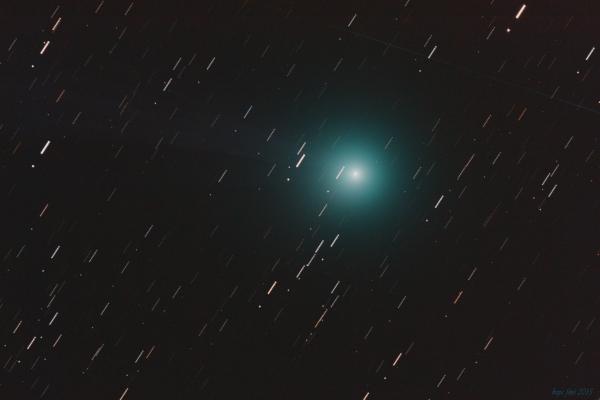 Naprendszerünk