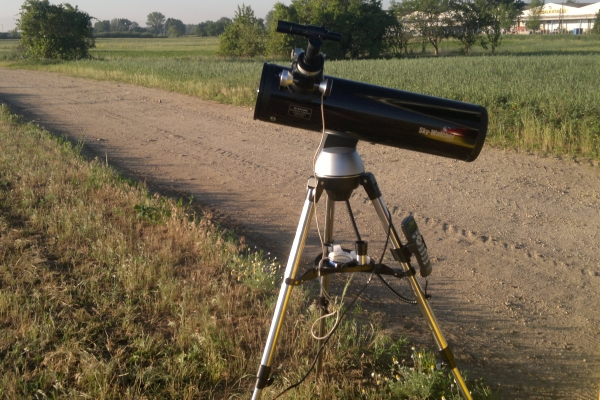 SkyWatcher 130/650 Newton