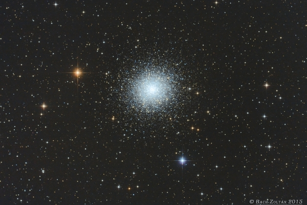 Messier 13